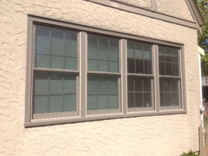gray-double-hung-windows