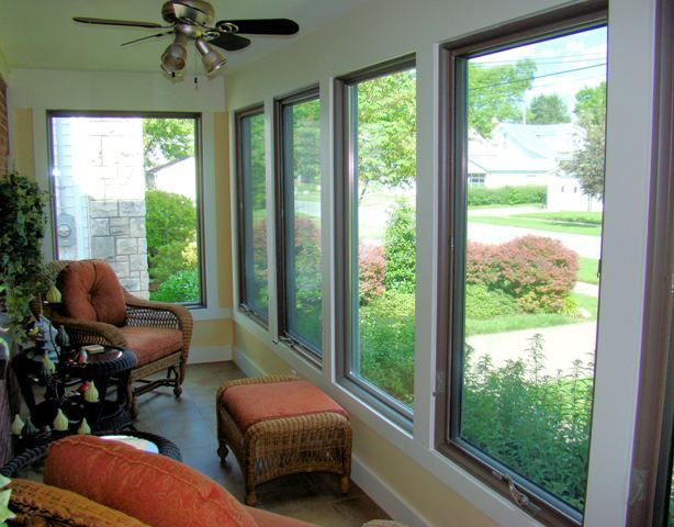 Casement Windows Cincinnati